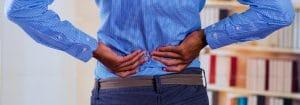 Back Pain in Bremerton WA