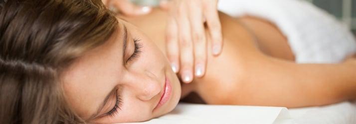 Massage Therapy in Bremerton WA