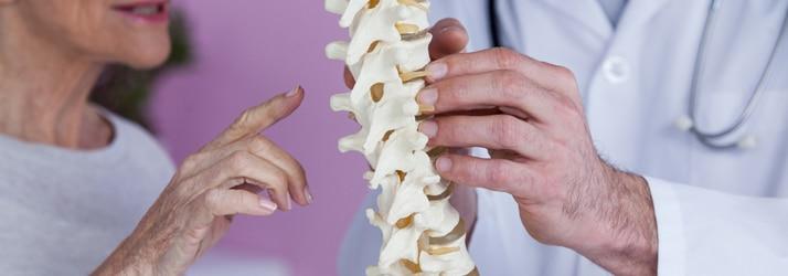 Spinal Decompression in Bremerton WA