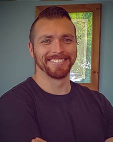 Chiropractic Bremerton WA Daniel McClough Massage Therapist