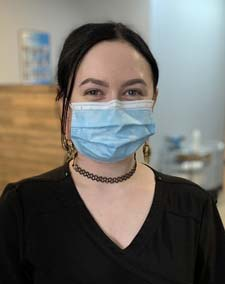 Chiropractic Bremerton WA Chloe Johnson Licensed Massage Therapist